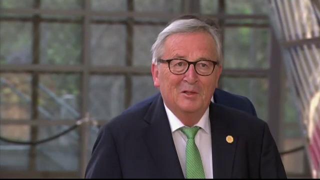 Cine ar putea să îi urmeze lui Jean-Claude Juncker la conducerea Comisiei Europene