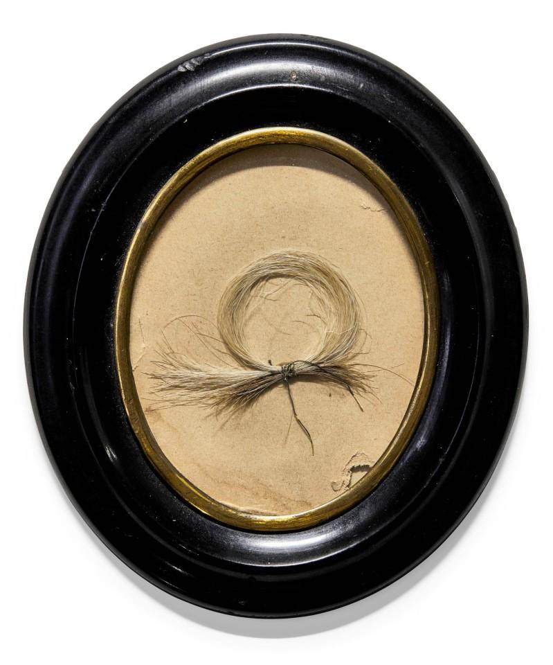 O şuviţă din părul lui Beethoven va fi scoasă la licitaţie. Suma estimată
