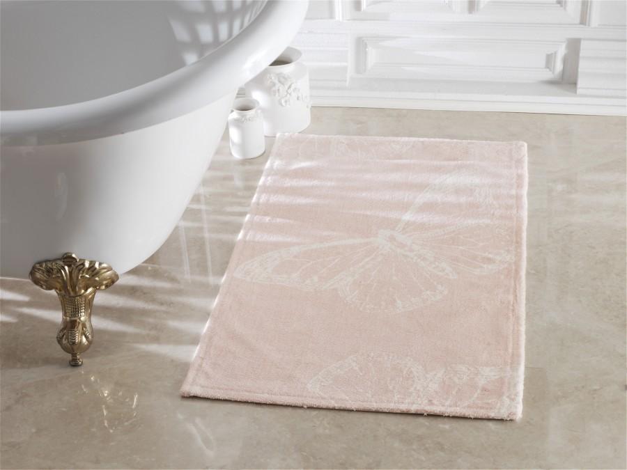 (P) Învață cum să alegi cel mai frumos covor pentru baie în locuința ta
