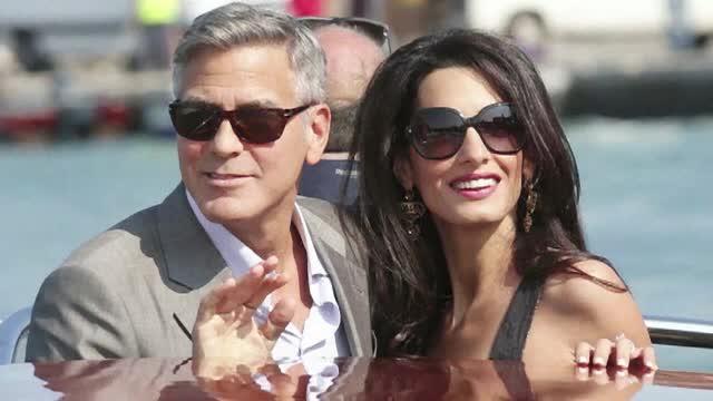 Cum puteți ajunge să luați cina acasă la George și Amal Clooney, în Italia