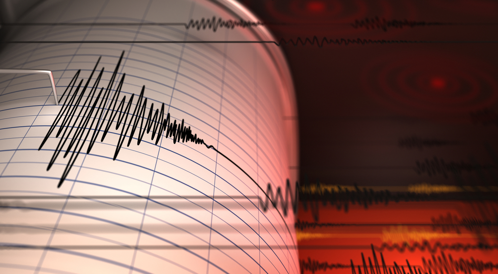 Cutremur de 5,1 grade înregistrat în Cipru. Deocamdată nu au fost raportate victime
