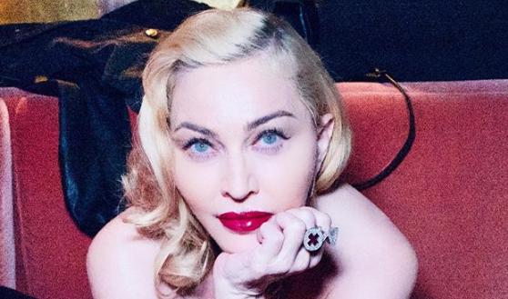 Madonna dezvăluie că a avut COVID-19 şi a donat 1 milion de dolari pentru vaccin