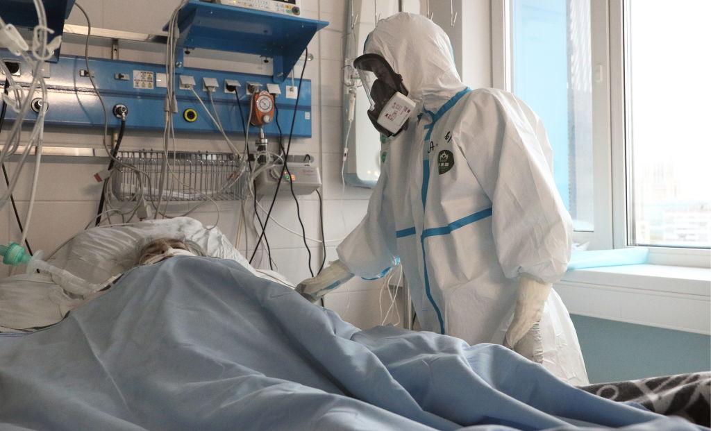 Coronavirus România, 4 octombrie. 56 de oameni au murit, record de pacienți la ATI