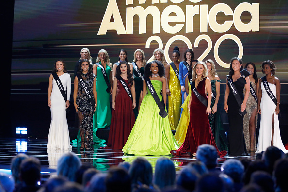 Concursul Miss America, amânat cu un an din cauza Covid-19