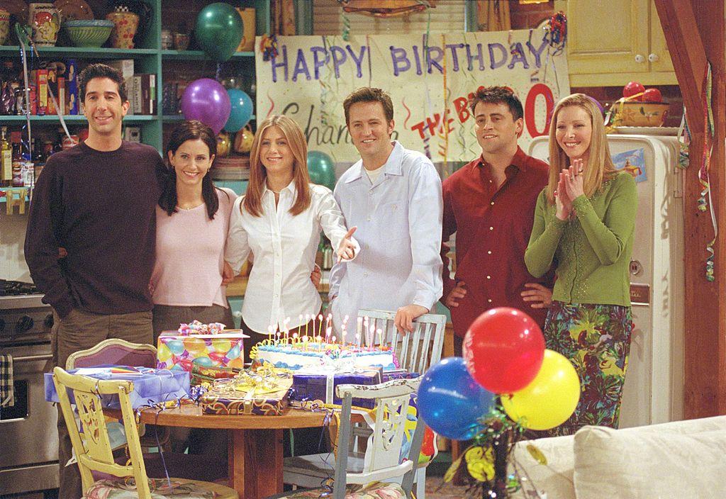 VIDEO. Episodul special din ''Friends'' va fi lansat pe 27 mai şi va include o serie de invitaţi-surpriză