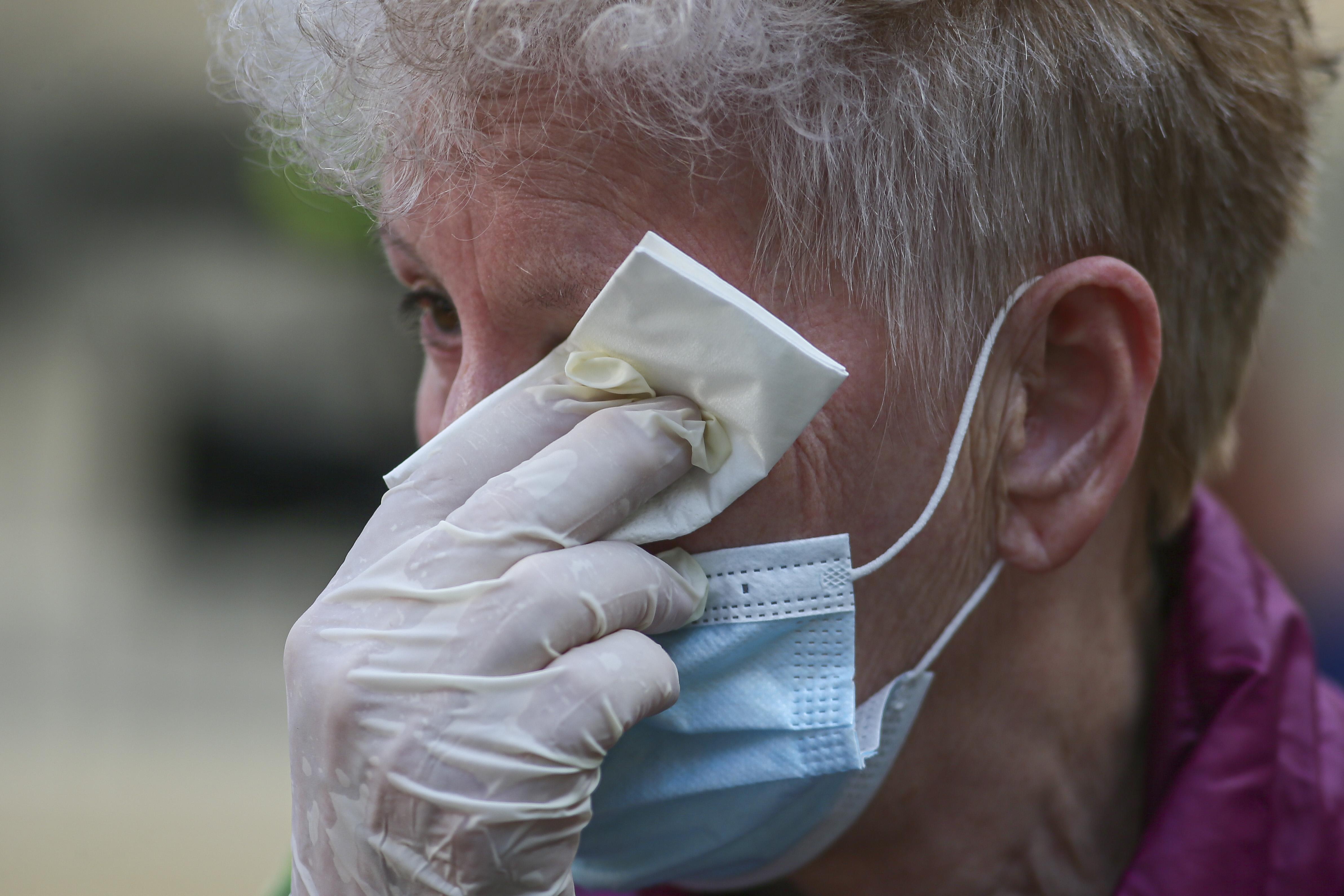 """Un medic din Timișoara avertizează: Valul 2 va fi """"un tsunami"""", """"o să avem ca în Italia"""""""