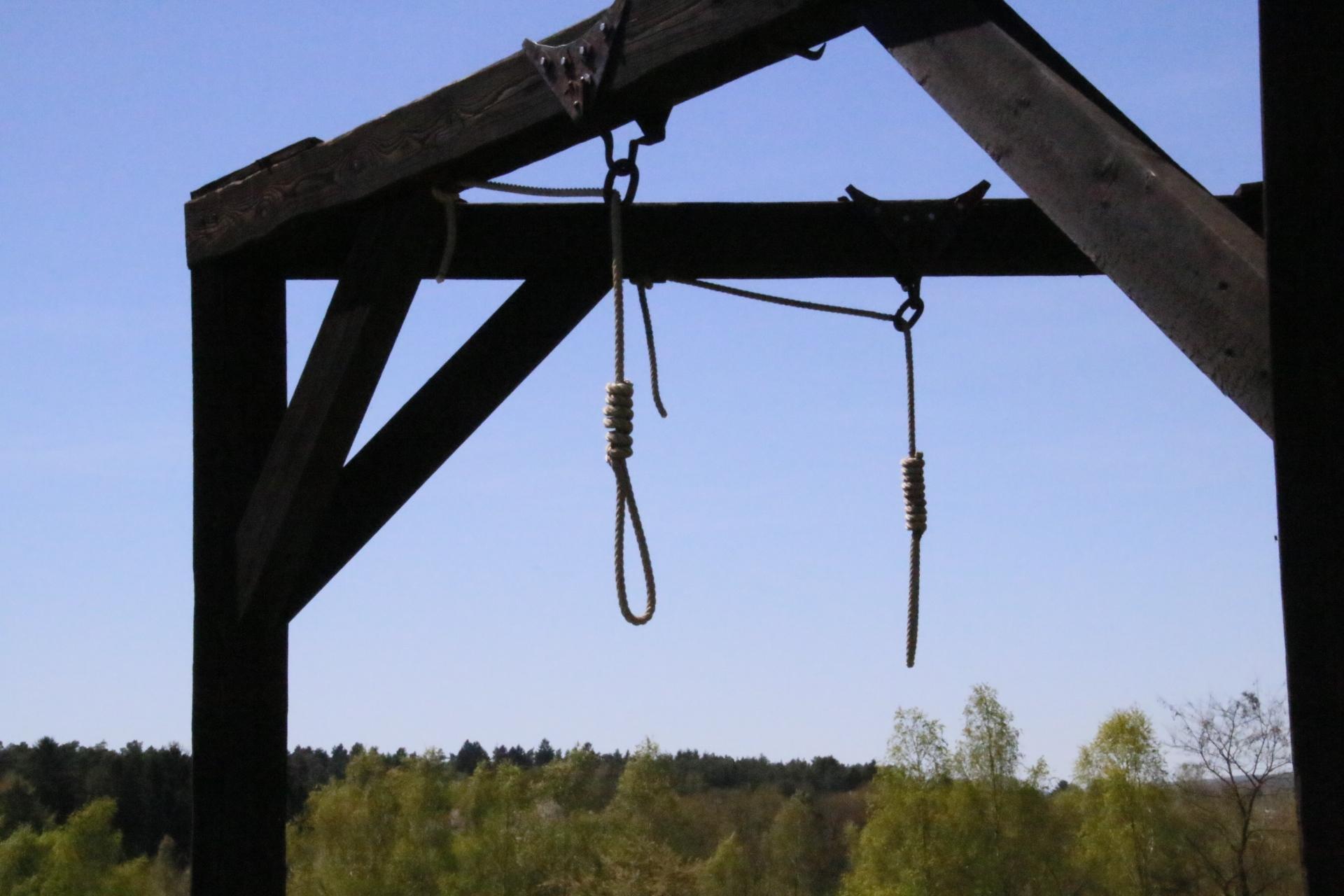 """Un gorjean acuzat pe nedrept de crimă, găsit spânzurat: """"Nu mai am putere să mă bucur"""""""