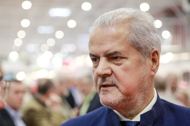 Adrian Năstase solicită în instanță să fie reabilitat. Fostul premier ar putea reveni în politică