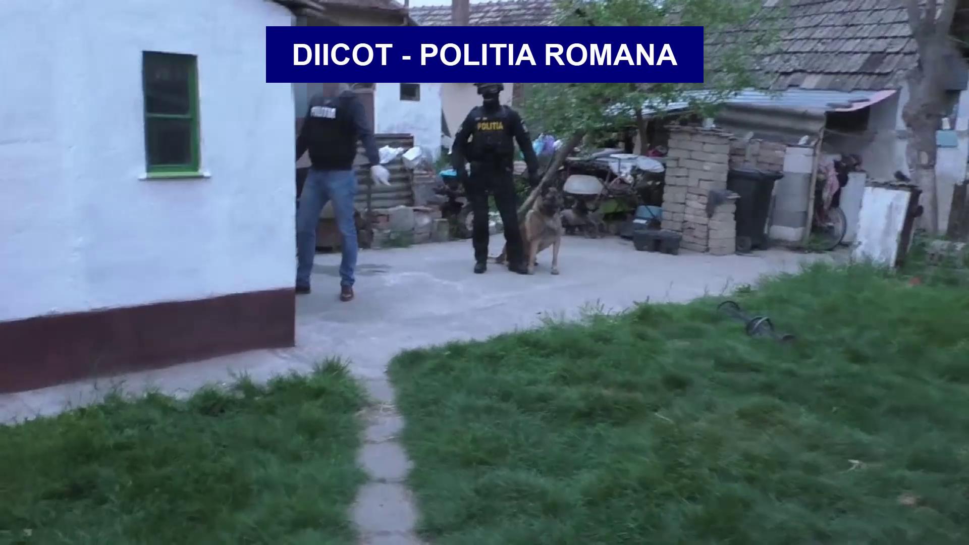 Femeie din Timișoara, suspectată de radicalizare și propagandă teroristă