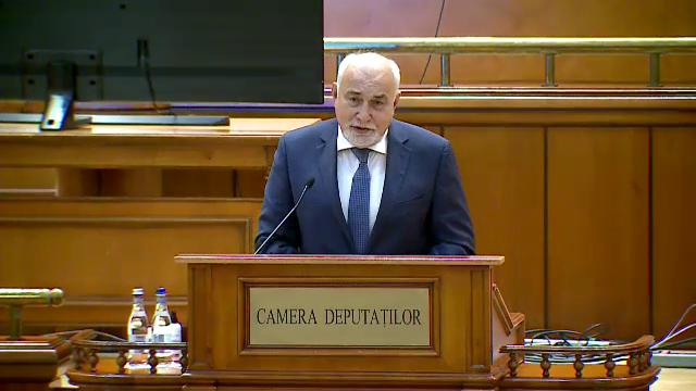 Schimbare majoră în Parlament. Toți deputaţii ALDE s-au afiliat grupului PSD