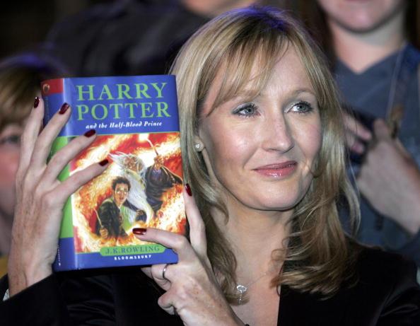 """Anunț neașteptat pentru fanii Harry Potter. Autoarea a dezvăluit unde s-a """"născut"""" celebrul personaj"""
