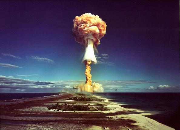 Tratatul privind interzicerea armelor nucleare poate intra în vigoare. Nu a fost semnat de majoritatea puterilor nucleare