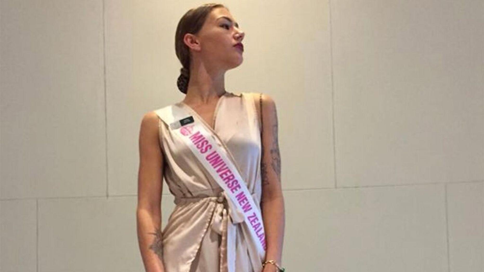 """O fostă finalistă a concursului """"Miss Universe"""", găsită moartă. Avea doar 23 de ani"""