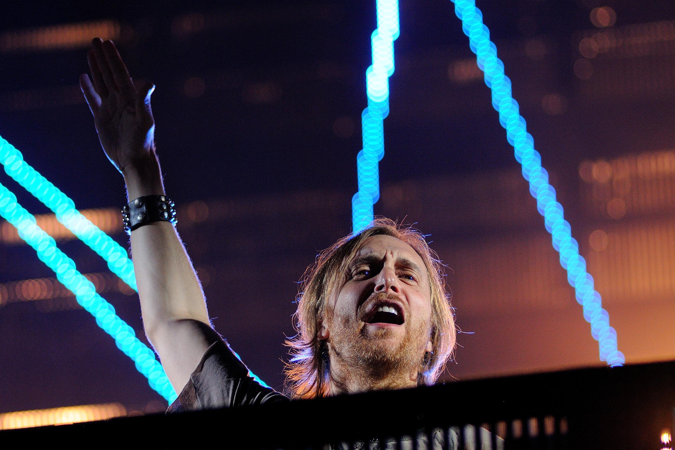 Top 100 cei mai buni DJ din lume. Primul loc, câștigat de David Guetta