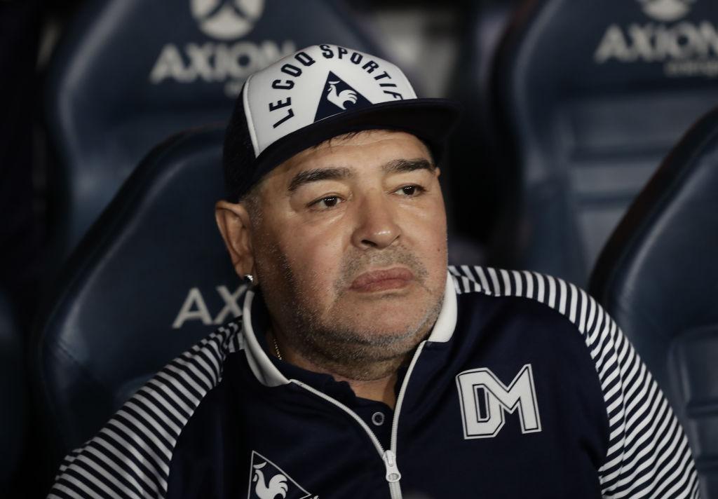 Avocatul lui Maradona: Moartea fostului star argentinian a fost cauzată de tratamentul medical greşit