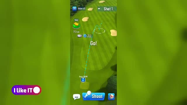 iLikeIT. Jocul săptămânii este Golf Strike, care merge bine pe orice mobil
