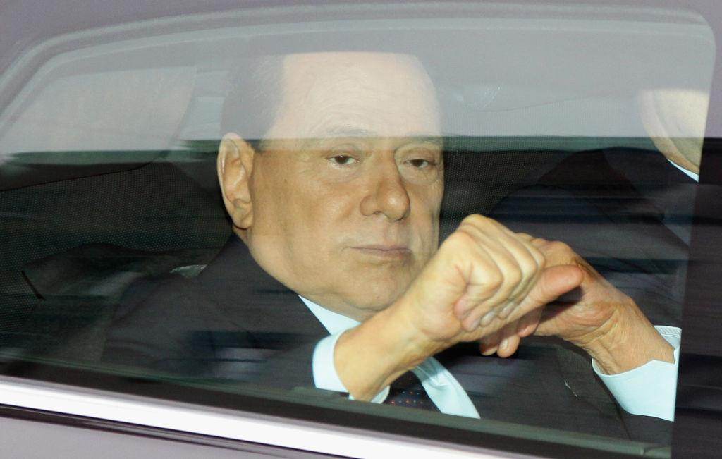 Silvio Berlusconi, externat din spital. În ce stare se află fostul premier italian