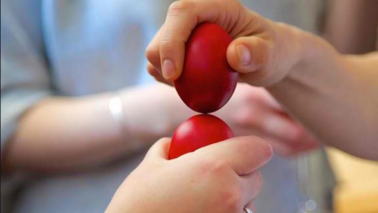 De ce se ciocnesc ouăle de Paște. Tradiții și simbolistică