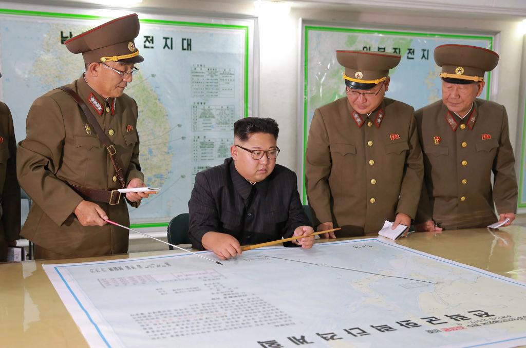 """Kim Jong-un nu se lasă înduplecat. Avertisment violent pentru SUA: """"Vor fi lezate dacă ne provoacă"""""""