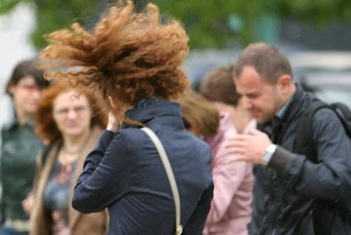 Alertă ANM: Cod galben de vânt puternic în mai multe județe din țară