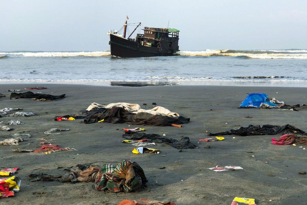 Incident tragic în Bangladesh. Cel puțin 26 de persoane au murit în urma coliziunii dintre două bărci