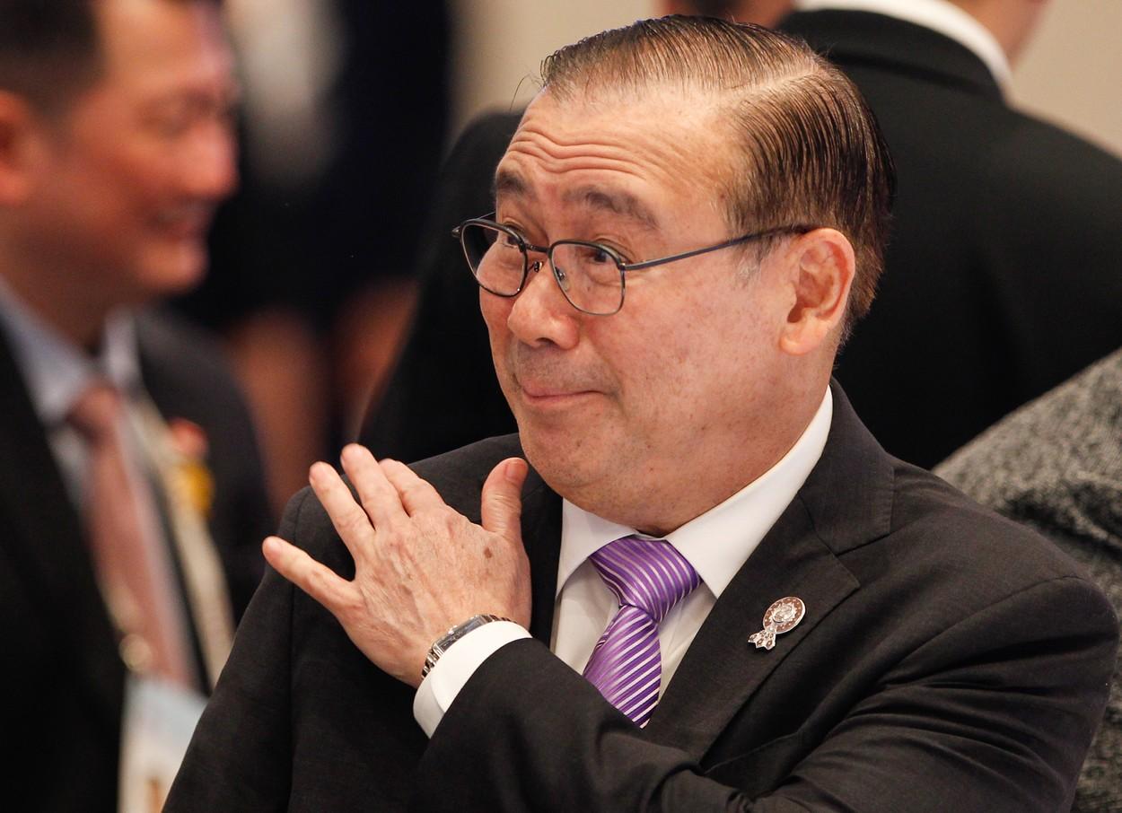 """Ministrul de Externe din Filipine înjură China: """"Nu știu cum să o zic mai politicos. A, da. IEȘI ÎN *** MEA"""""""
