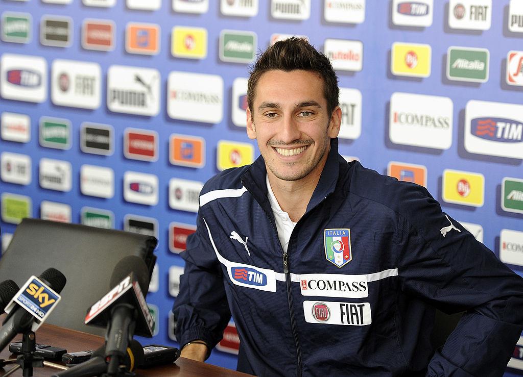Medic italian, condamnat la închisoare după moartea fotbalistului Davide Astori