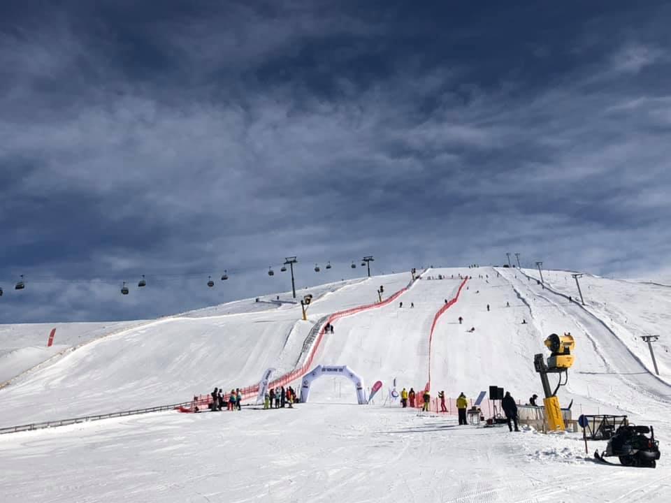Sezonul de schi din Sinaia s-a închis mai devreme decât fusese anunțat din cauza unei defecțiuni a telegondolei