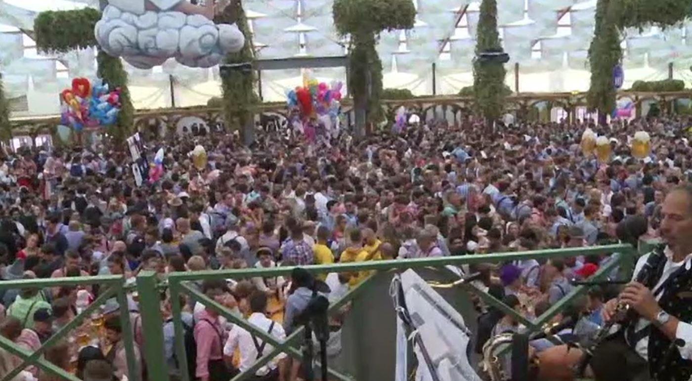 Germania a decis să anuleze Oktoberfest pentru al doilea an consecutiv