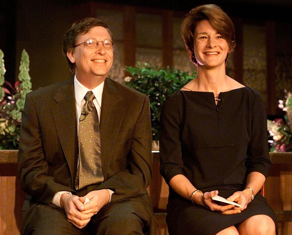 Cum a cunoscut-o Bill Gates pe Melinda, femeia care i-a dăruit trei copii
