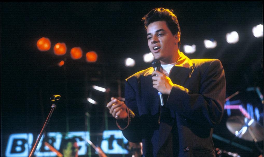 """Cântărețul Nick Kamen, celebru pentru piesa """"I Promised Myself"""", a murit"""