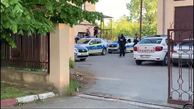 Cinci indivizi din Dâmbovița, găsiți vinovați în cazul unei tâlhării care s-a sfârșit cu moartea unui om