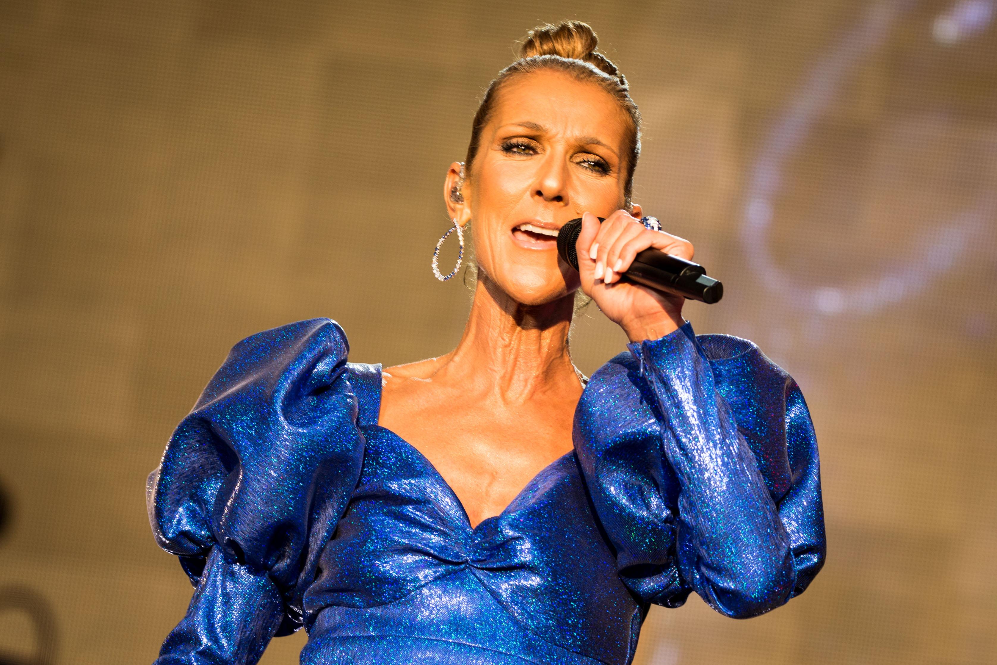 Concertul Celine Dion de la Bucureşti, amânat pentru 2023. Ce se va întâmpla cu biletele
