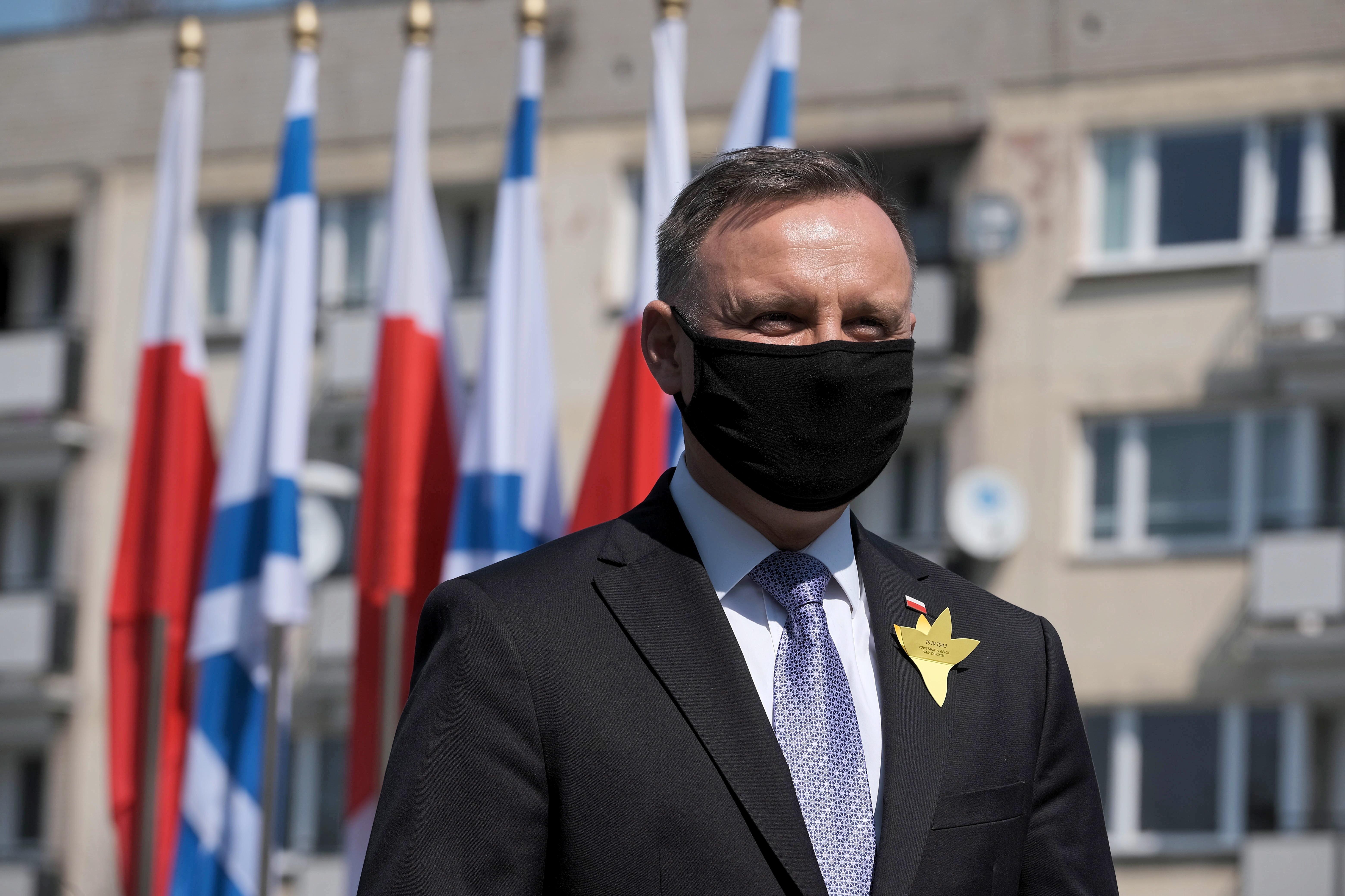 Președintele Poloniei: Ţările NATO trebuie să fie pregătite să apere Belarus