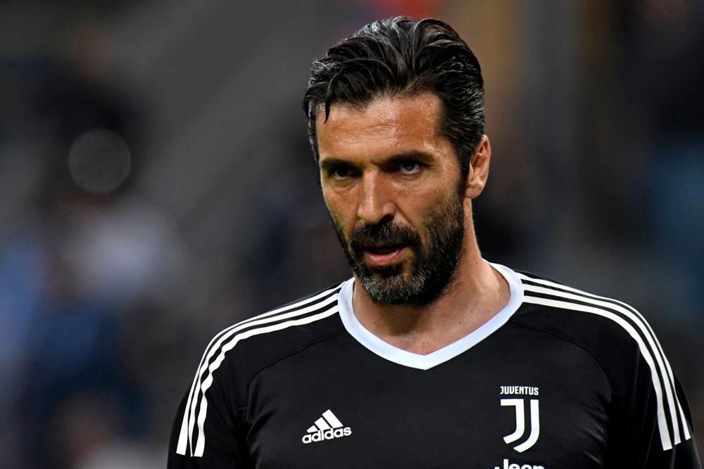 Portarul Gianluigi Buffon a anunţat că pleacă de la Juventus la finalul sezonului