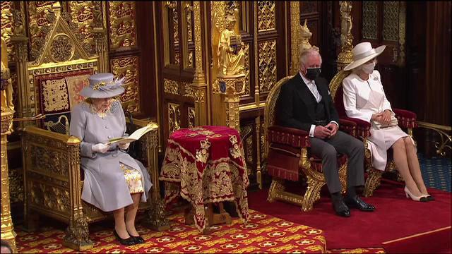 Regina Elisabeta a participat la primul eveniment major de la decesul Prințului Philip