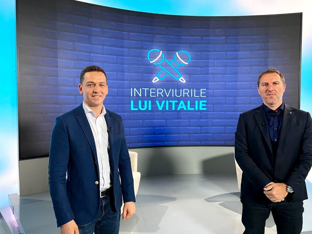 """Directorul Dacia România, Mihai Bordeanu: """"Pregătim Dacia hibrid și un nou model de familie"""""""