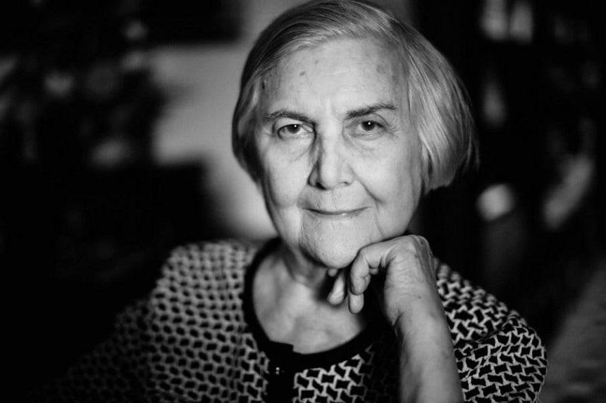 A murit renumita scriitoare Ileana Vulpescu, autoarea romanului ''Arta conversaţiei''