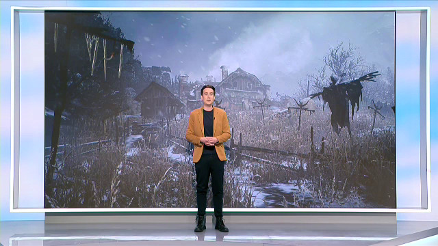 iLikeIT. Jocul săptămânii este Resident Evil Village. Acțiunea are loc în România