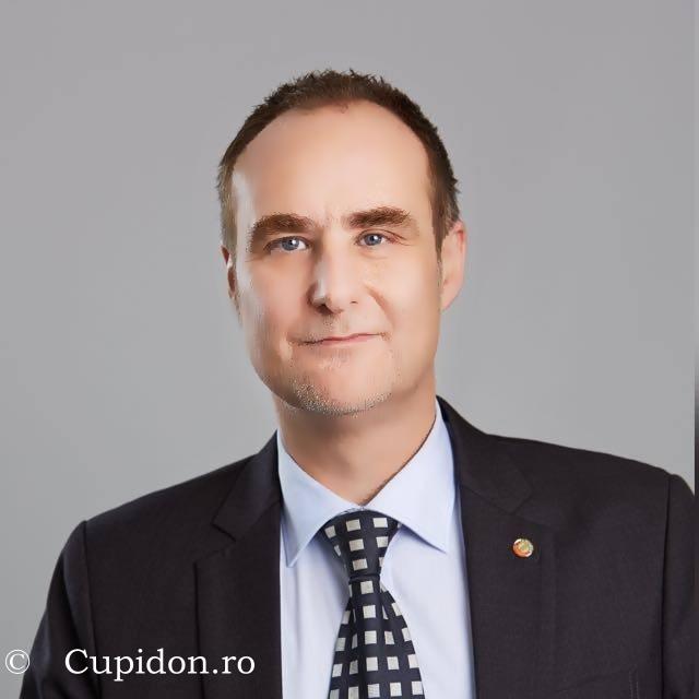 (P) Un distins bărbat elvețian caută soție la matrimoniale în România și în Moldova. Cupidon.ro