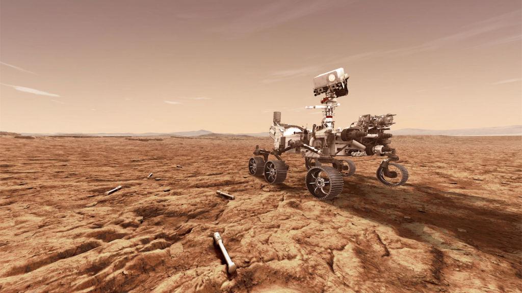 """Un renumit om de ştiinţă crede că NASA a adus accidental viață pe Marte. """"Pot face ravagii"""""""