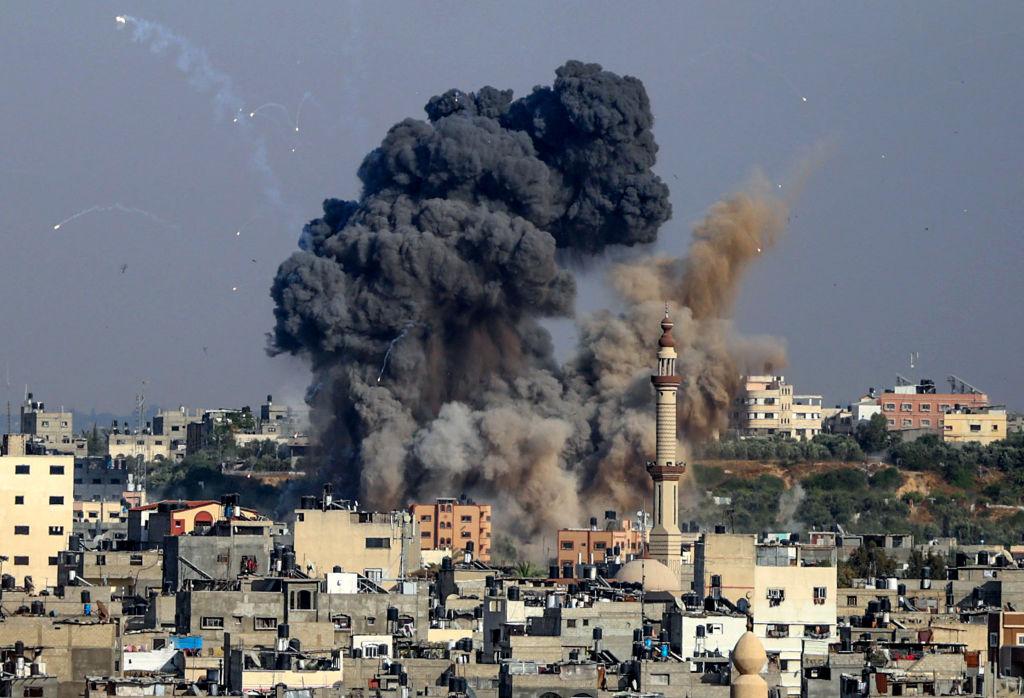 Surse egiptene: Israelul respinge toate eforturile de mediere pentru un armistițiu cu facțiunile palestiniene din Gaza