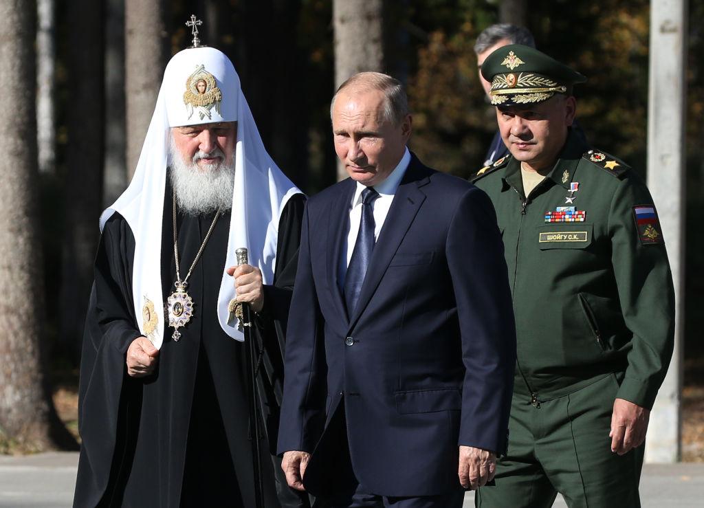 Patriarhul Moscovei le cere rusoaicelor să nu mai avorteze:
