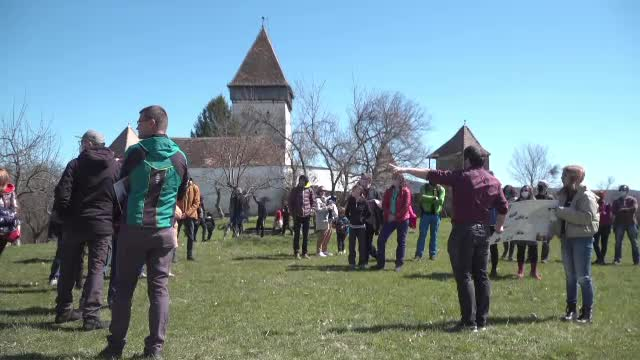Turiștii străini încă au interzis în România. Guvernul nu are o strategie clară pentru atragerea lor