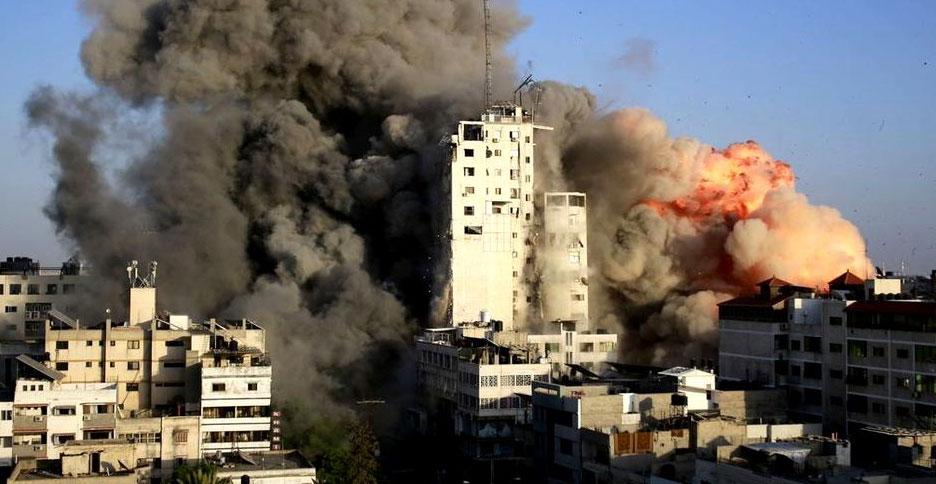 Israel şi Hamas au încheiat un armistițiu, după 11 zile de violenţe
