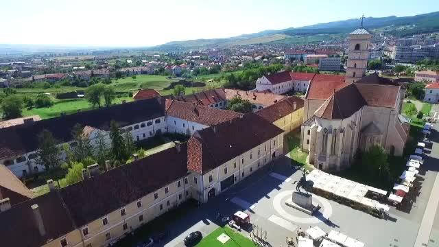 Palatul Principilor din Transilvania, o bijuterie veche de șase secole, se va deschide în toamnă