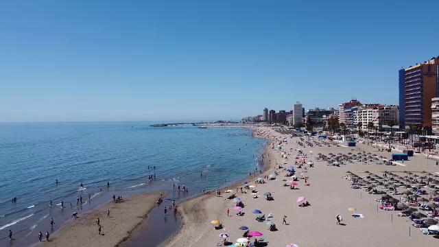 Spania și-a redeschis litoralul. Cum pot intra în țară turiștii din UE