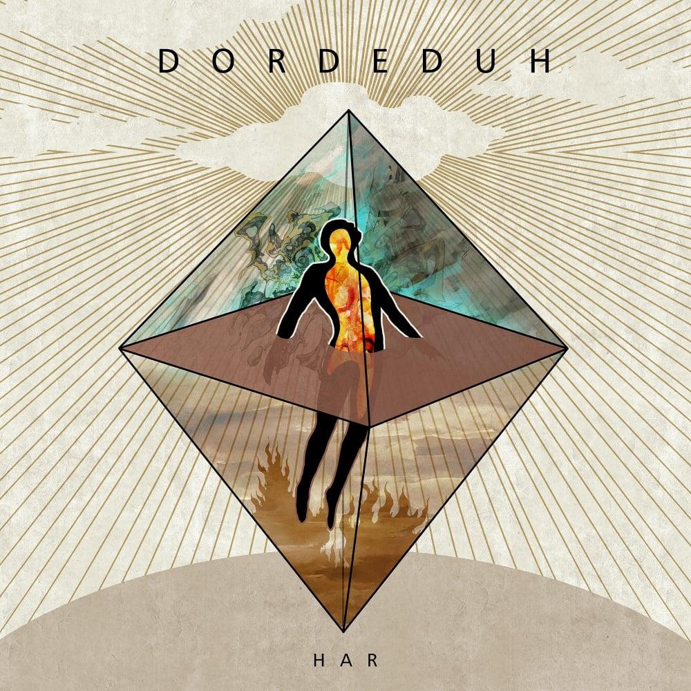 """Formația Dordeduh a lansat unul dintre cele mai bune albume de rock/metal: """"Har"""""""
