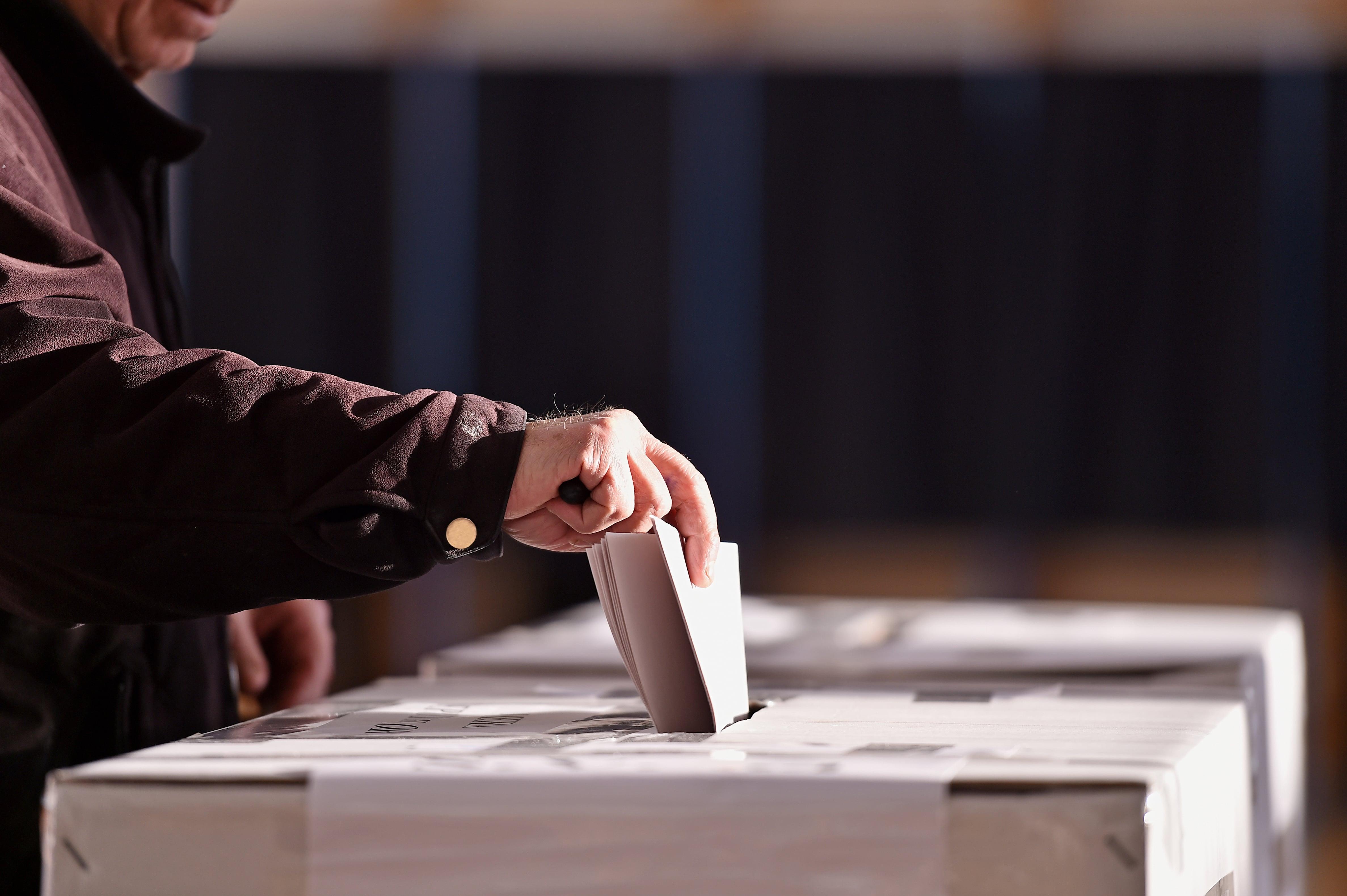 Țara unde aproape 600 de persoane şi-au depus candidatura pentru alegerile prezidenţiale