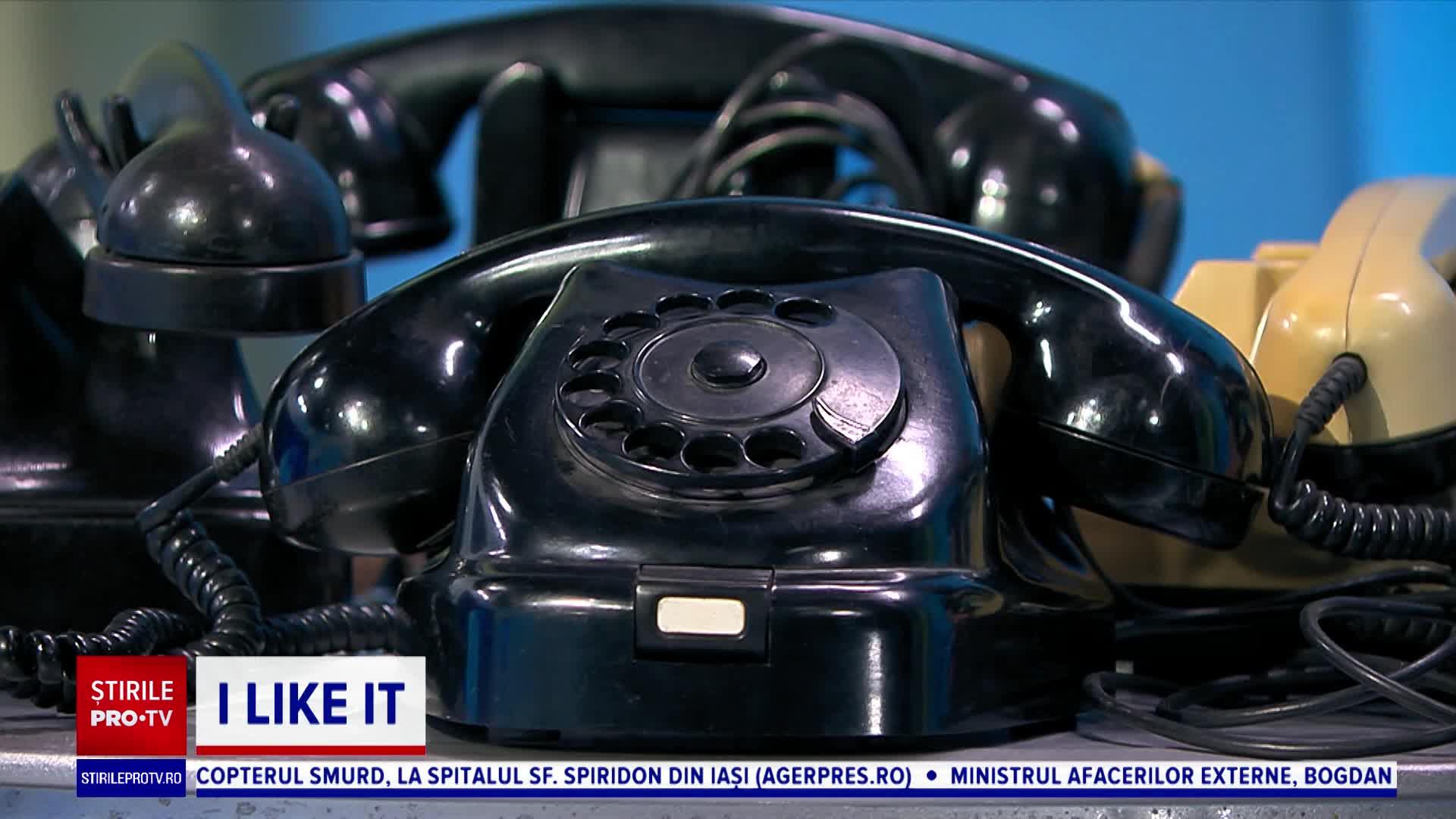 iLikeIT. Ce dispozitive au fost utilizate la primele convorbiri telefonice și transmisiuni radio